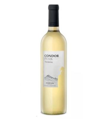 Condor Peak Chardonnay