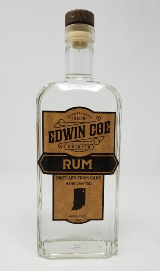 Edwin Coe Rum