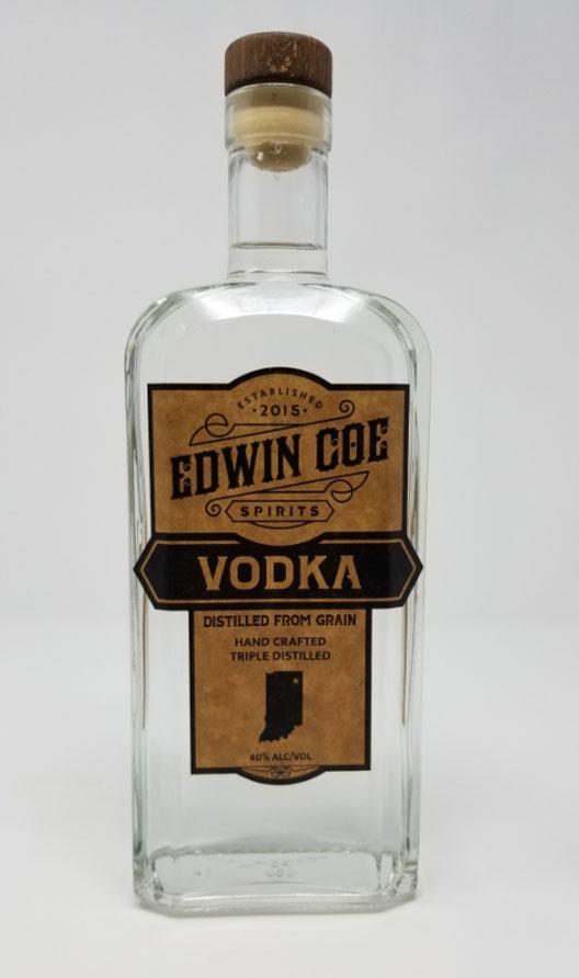 Edwin Coe Vodka