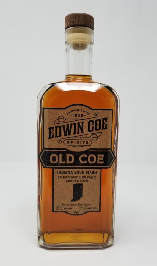 Edwin Coe