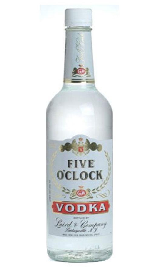 Laird Vodka