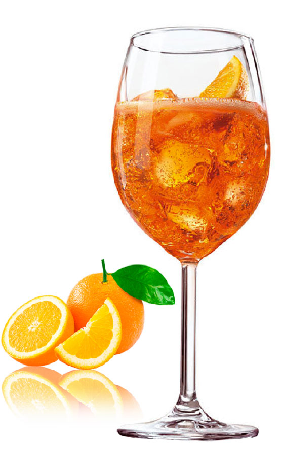 MYSPRITZ ready to drink