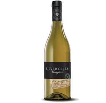 Silver Creek Chardonnay Chardonnay