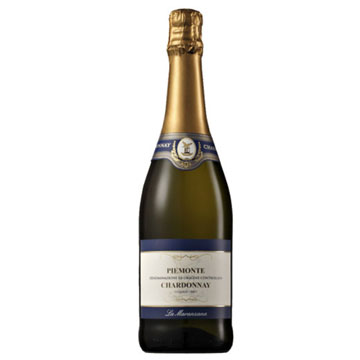 Spumante d.o.c. Piemonte Chardonnay