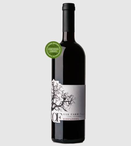 Oak Farm Zin