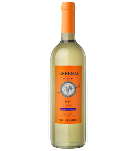 Terrenal Chardonnay
