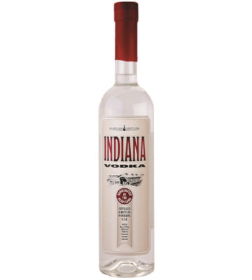 IndianaVodka