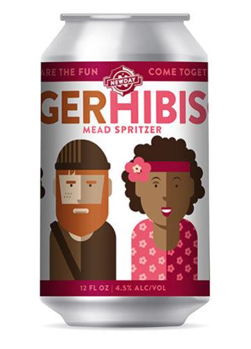 GingerHibiscus