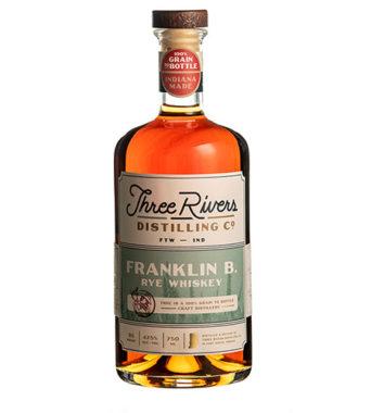 FranklinBRye