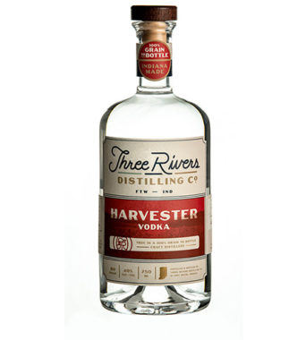 HarvesterVodka