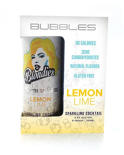 BubblesLemonlime