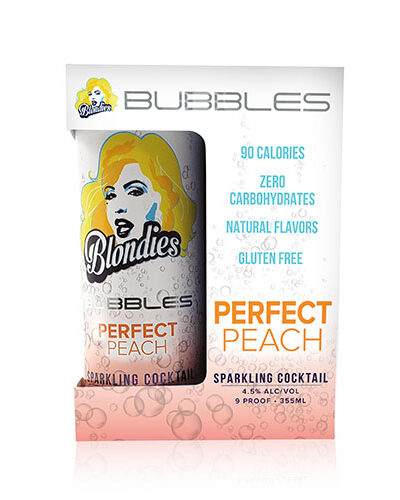 BubblesPeach