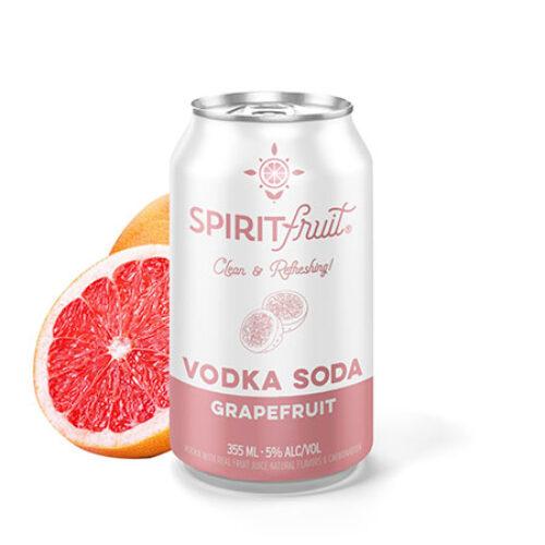SF-Grapefruit